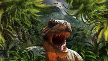 Ученые: на планете могут вновь появиться динозавры