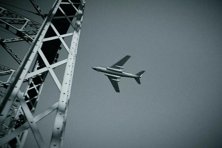В Ленинграде приводнился самолет: как это было