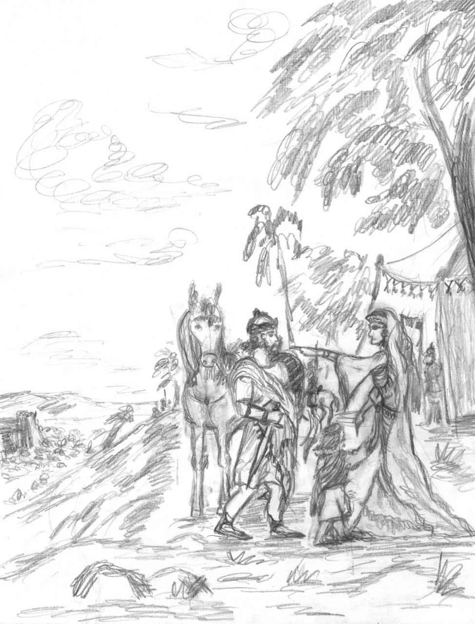 В чем секрет Иерихонских труб?
