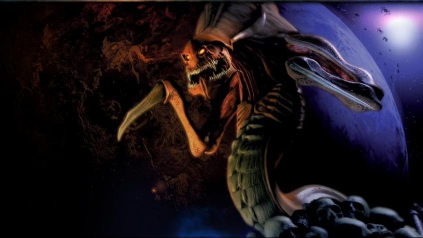 StarCraft, какой мы её знаем, обязана поддельному показу ужасной игры