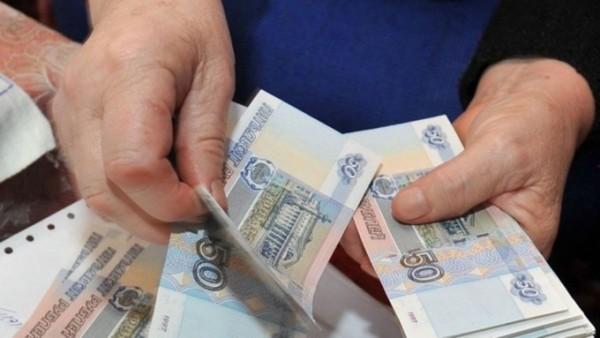 Минтруда: пенсии в России вы…