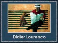 Didier Lourenco