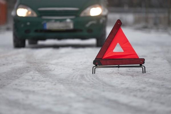 В Севастополе водитель наеха…