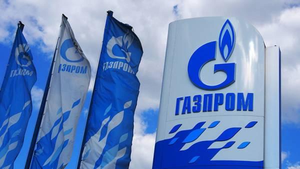 """Арест активов """"Газпрома"""" поставлен на поток"""