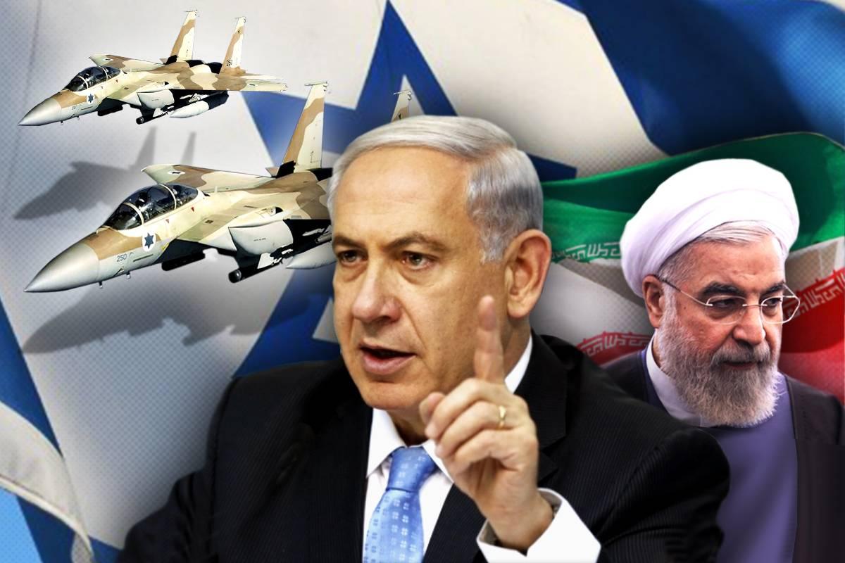 Твердый голос российской дипломатии на Ближнем Востоке