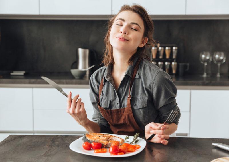 Как контролировать размер порций без весов и подсчёта калорий: 7 простых советов. Изображение номер 8