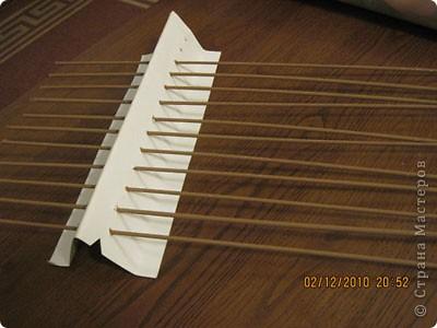Мастер-класс,  Плетение, : Плетение квадратной (прямоугольной ) коробки Бумага газетная . Фото 1