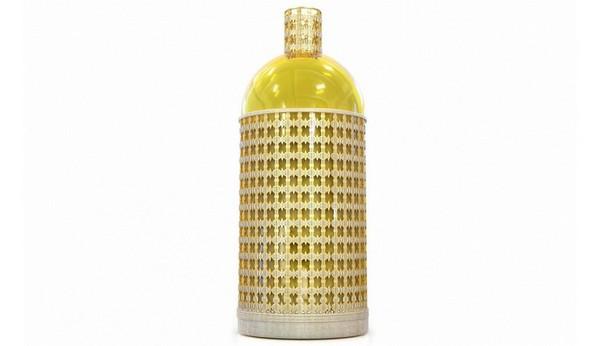 Самый дорогой флакон для парфюмерии в мире