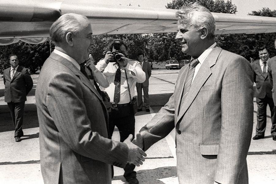 Что будет с репутацией Горбачева. Говорят, он Украине угрожал