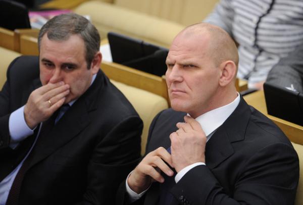 Депутат Госдумы сожалеет о м…