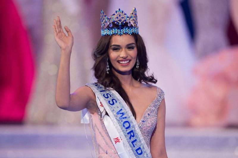 Титул «Мисс мира — 2017» завоевала индианка
