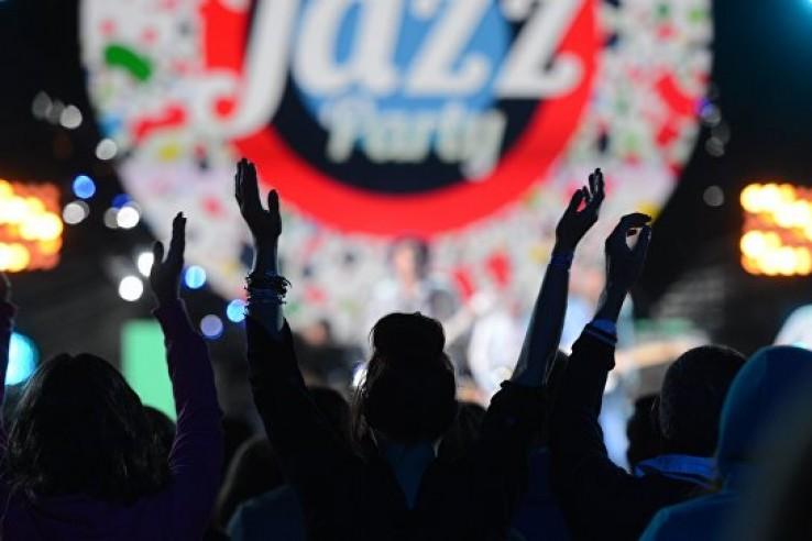 Джазовый фестиваль Koktebel …