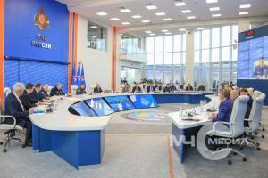 Эксперты МЧС России предложи…