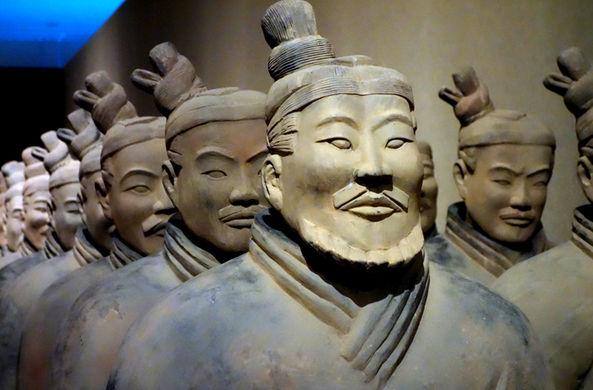 Археологи рассказали о поисках эликсира бессмертия для первого императора Китая