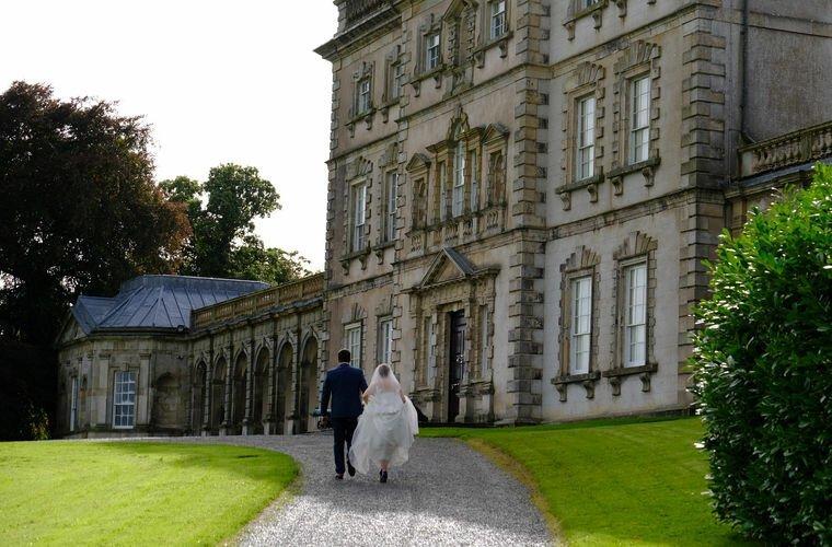 Ирландия: отказываться жениться в мире, закон, обычай, порядок, факты