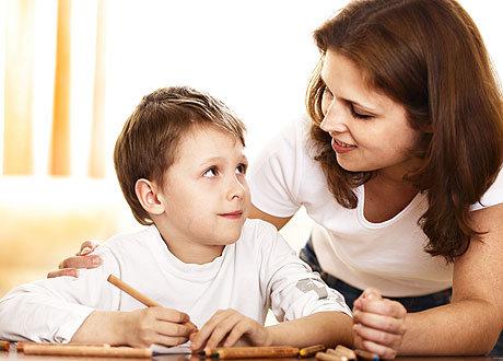 3 причины, по которым родители не должны делать уроки вместе с ребенком