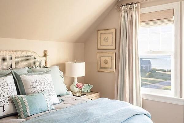 Покрывала и подушки для дачи: 6 хитростей и 30 идей для вдохновения