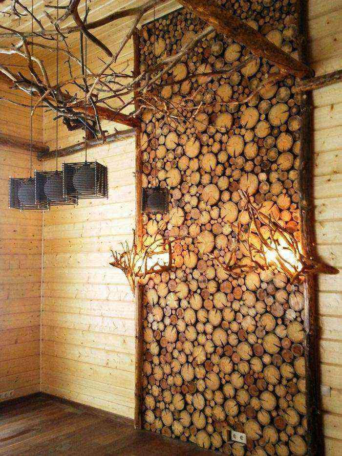 весенний декор дома своими руками, фото 23