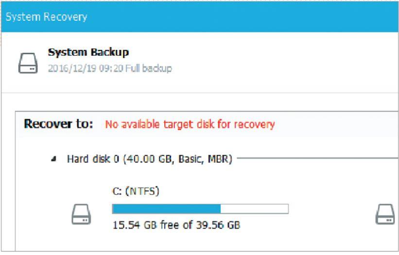 Перенос оперативной памяти на твердотельный накопитель с помощью EaseUs Backup позволит значительно увеличить производительность старых компьютеров