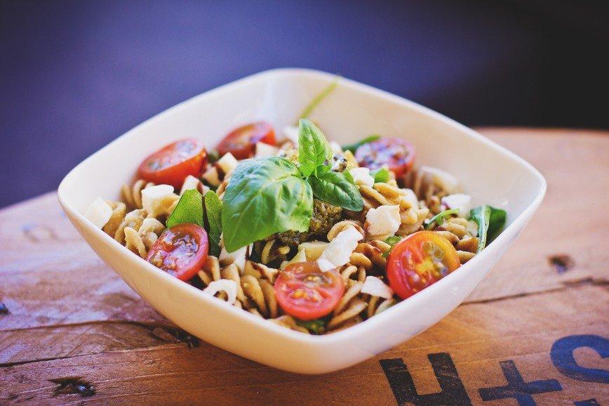 Рецепт быстрого и сытного ужина