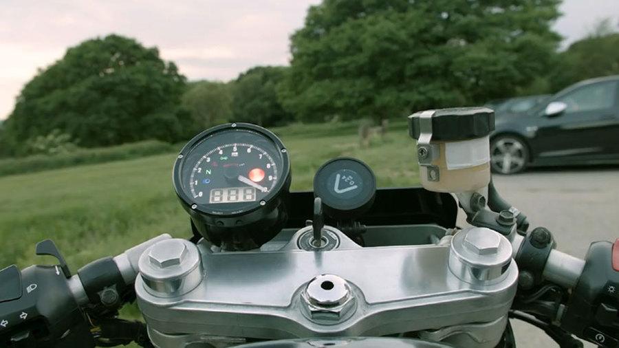 Ну и гаджеты: навигатор для байкеров, робот-каракатица и робот-хирург