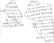 180px-Tel dan inscription