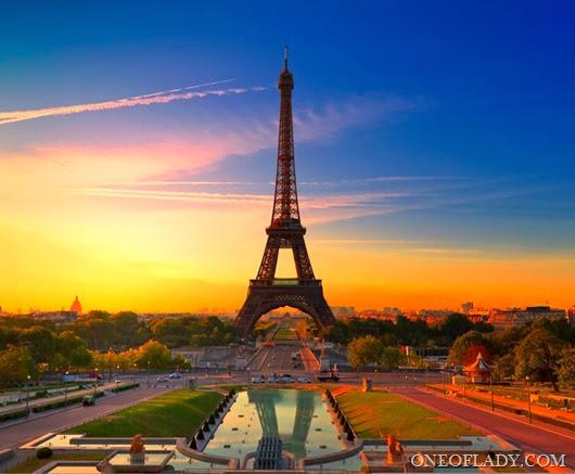Любопытные факты о Франции