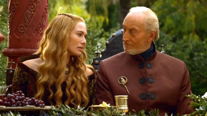 Charles Dance and Lena Headey Join Pride And Prejudice And Zombies
