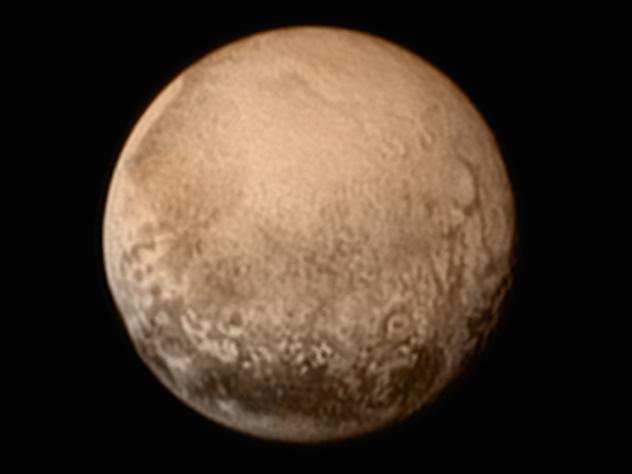 Плутон хотят реабилитировать как планету