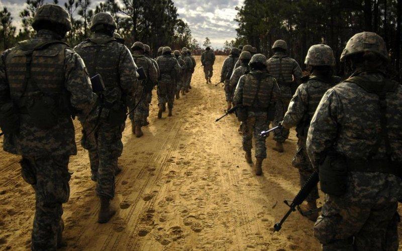 Разбираемся в воинских подразделениях