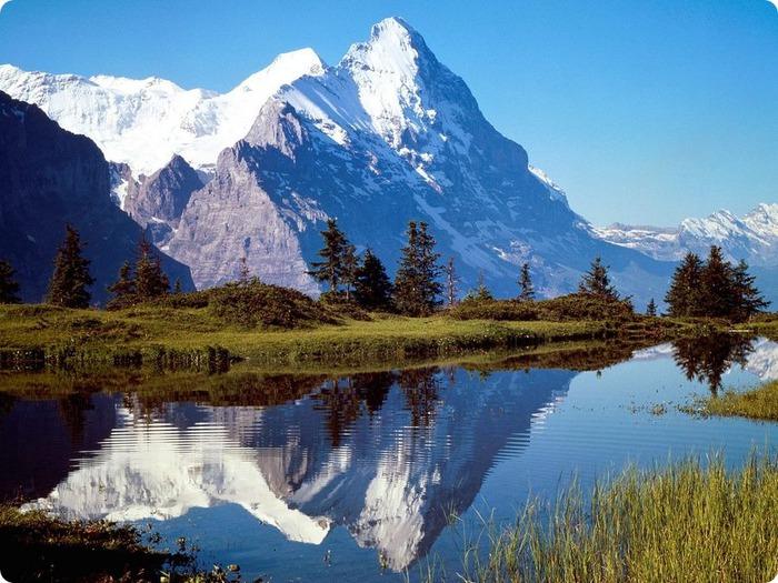 Лучшие виды Швейцарии 10