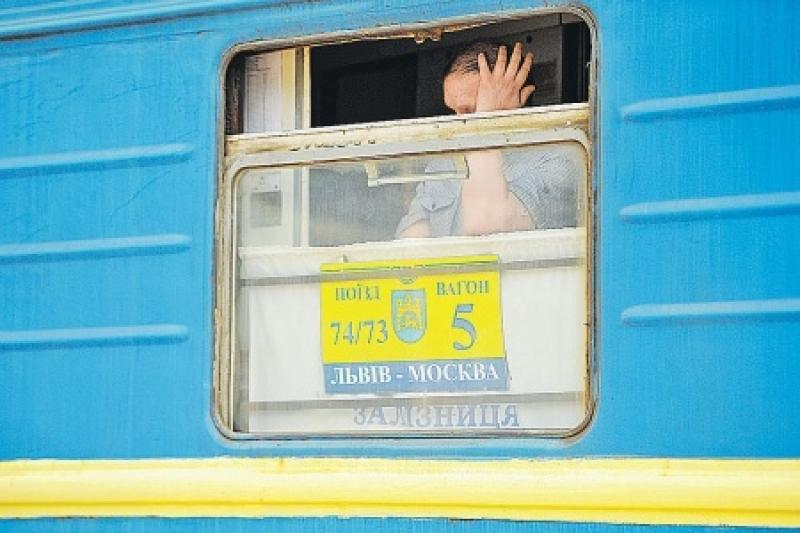 «Бегунки от здобуткив»: «рагули» массово бегут из постмайданного «рая» в Россию