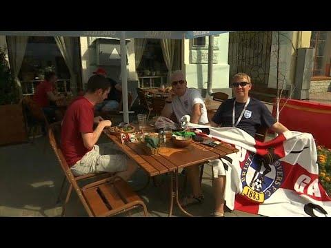 Euronews: болельщики в Казани вошли во вкус и съели 20 тысяч эчпочмаков