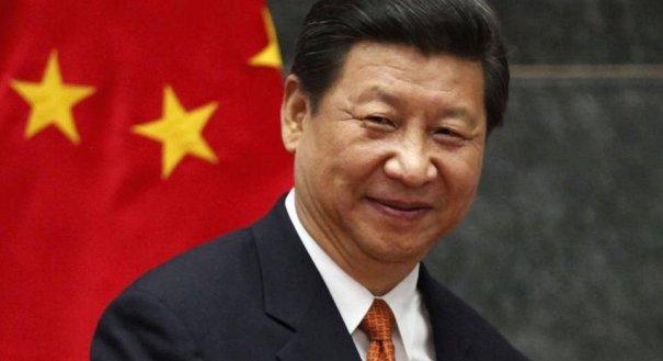 Перестройка по-китайски.(Об истории с иронией)