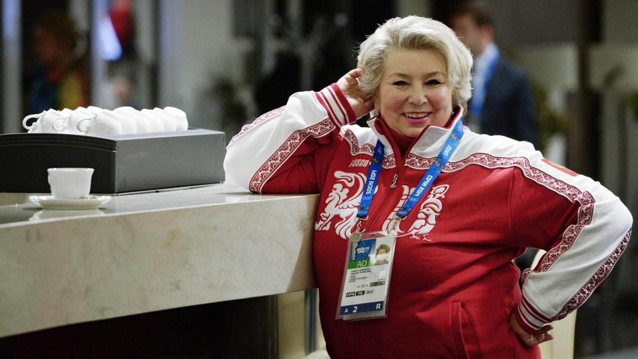Тарасова о ценах в школе Плющенко: «Я зарабатываю меньше»