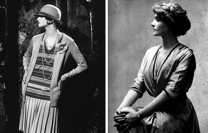 Как начинала свой путь в мир высокой моды певица кабаре Коко Шанель