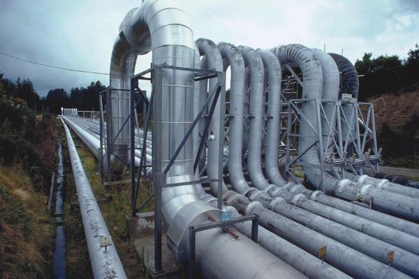 Выгоду отгазопроводов получают подрядчики «Газпрома»: Sberbank CIB