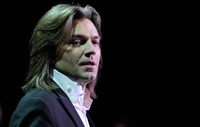 Дмитрий Маликов: «Несмотря на свой «гламурный» образ, я - почти аскет»