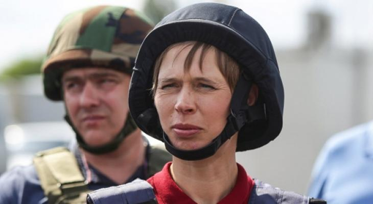 Эстония дала российской арми…