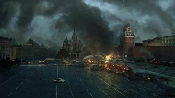 Россия официально обвинила С…