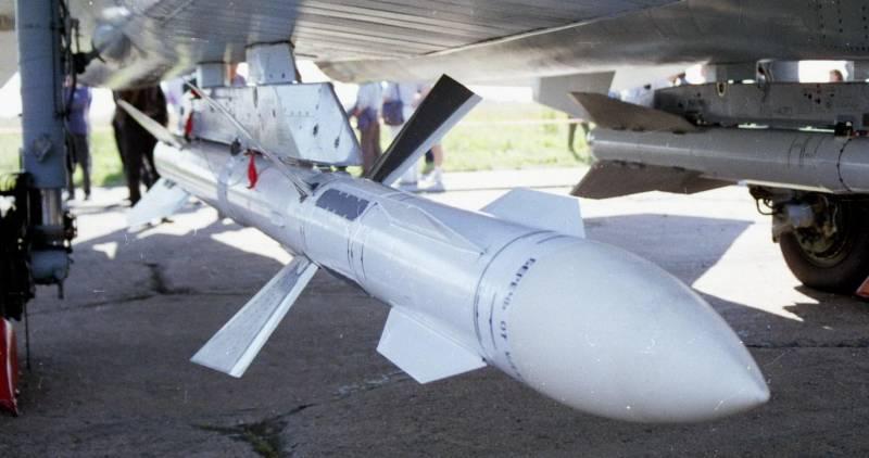 Ракеты или музейные экспонаты? Чем российские истребители будут воевать против Запада