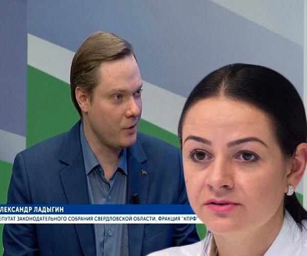 Депутат Ладыгин: почему власть отказывается увольнять чиновницу Глацких?