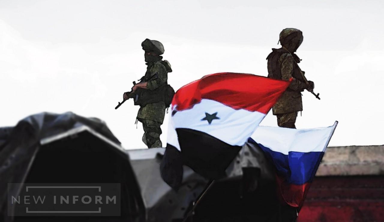 Операция в «Треугольнике смерти»: военные РФ демонстрируют эффективность в САР