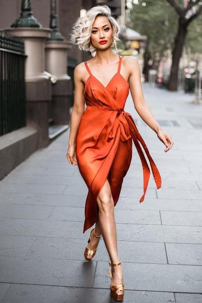10 нереально соблазнительных платьев на все времена