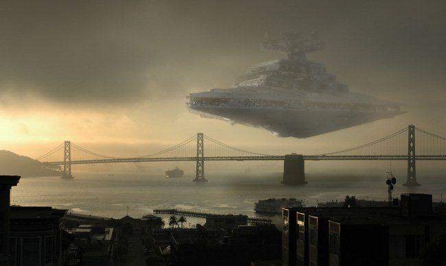 NASA боится нападения инопланетян?