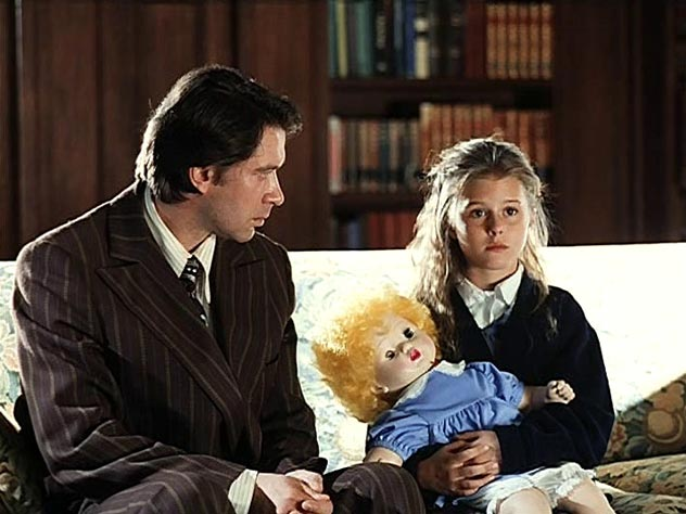 Личная драма Карена Шахназарова: как появился фильм «Американская дочь»