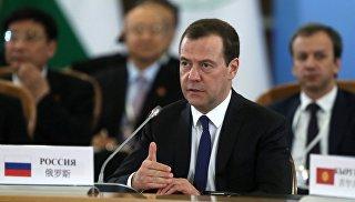 Медведев констатировал абсол…