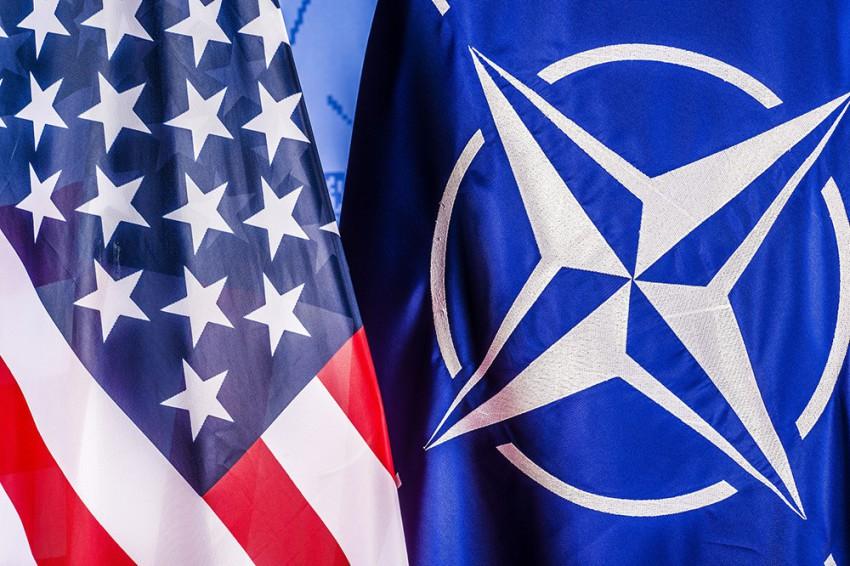 К «защите» Литвы от России присоединятся немецкие танки и истребители США
