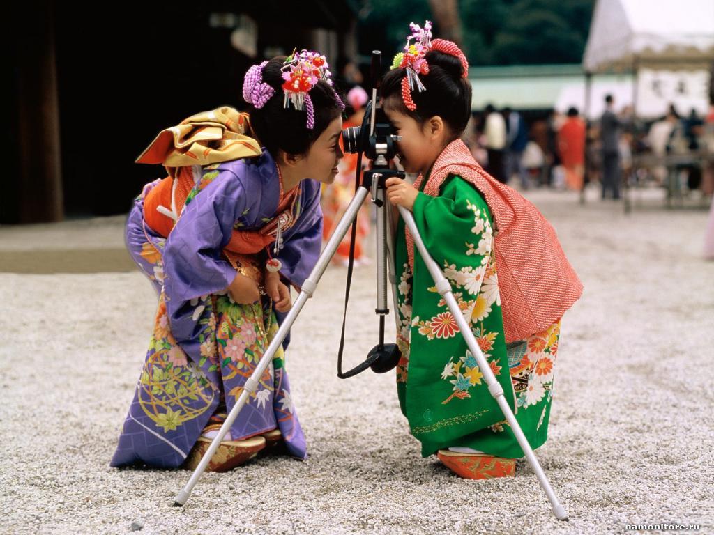 Правила японского воспитания