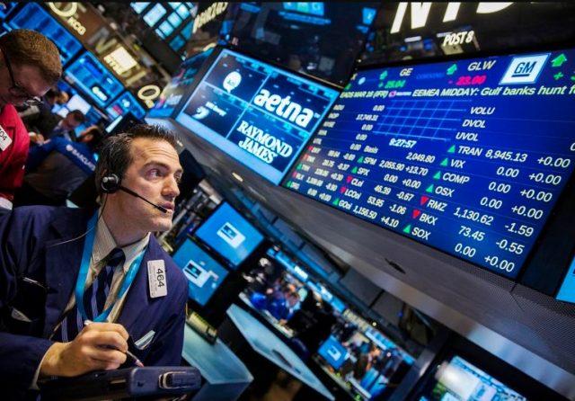 Рынок нефти: трейдеры следят…
